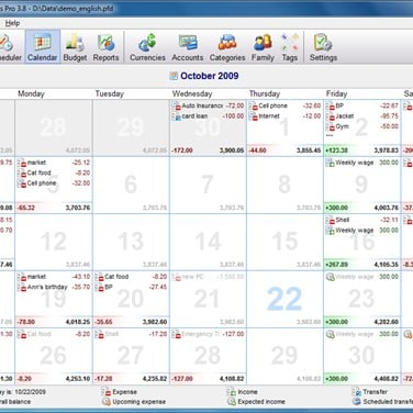 Alzex Personal Finance Alternatives and Similar Software