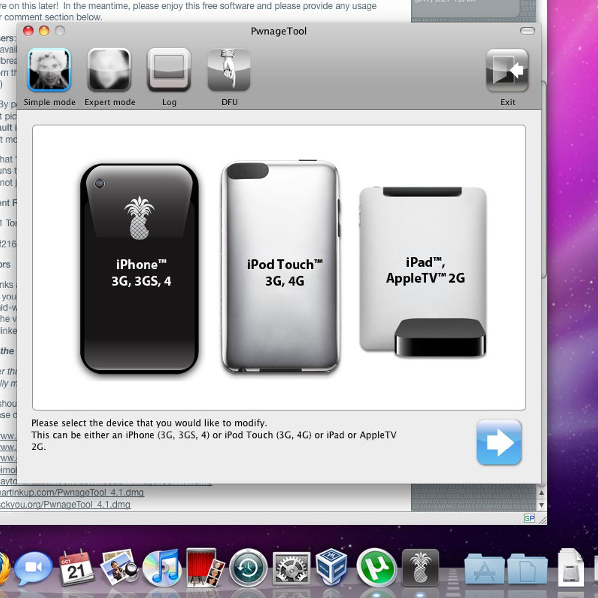 DFU режим iPhone: Как войти в режим DFU и зачем он нужен? » iPhone/iPad 74