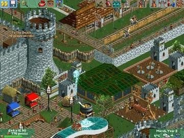 roller coaster tycoon 2 free full version