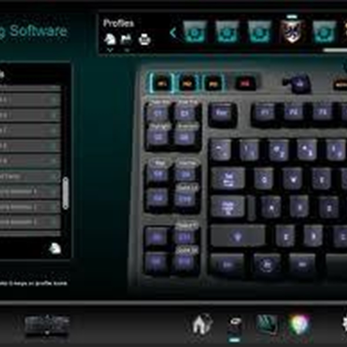 Logitech Gaming Software Alternatives for Linux - AlternativeTo net