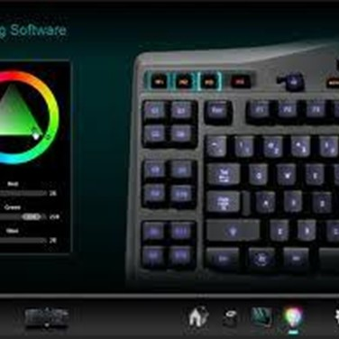 Logitech Gaming Software Alternatives and Similar Games