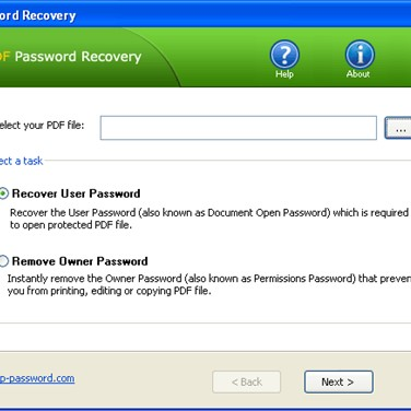 PDF Password Recovery Alternatives and Similar Software