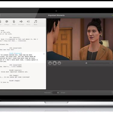 Plotagon Alternatives and Similar Software - AlternativeTo net