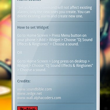 DJ Sound Effects & Ringtones Alternatives and Similar Apps