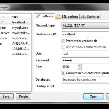 HeidiSQL Alternatives and Similar Software - AlternativeTo net