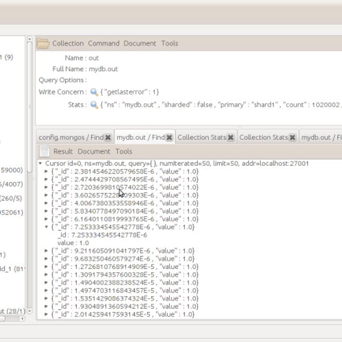 Umongo Alternatives And Similar Software Alternativeto Net