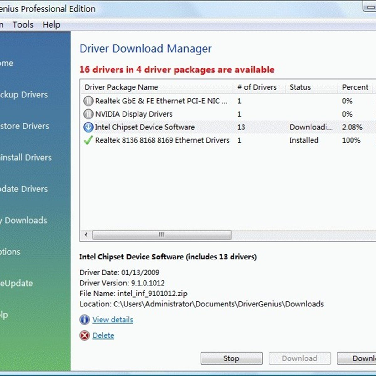 Ms2131i-8 Driver Download