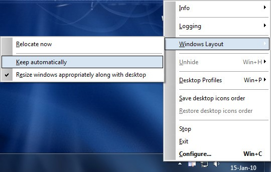 Actual Window Manager Alternatives and Similar Software