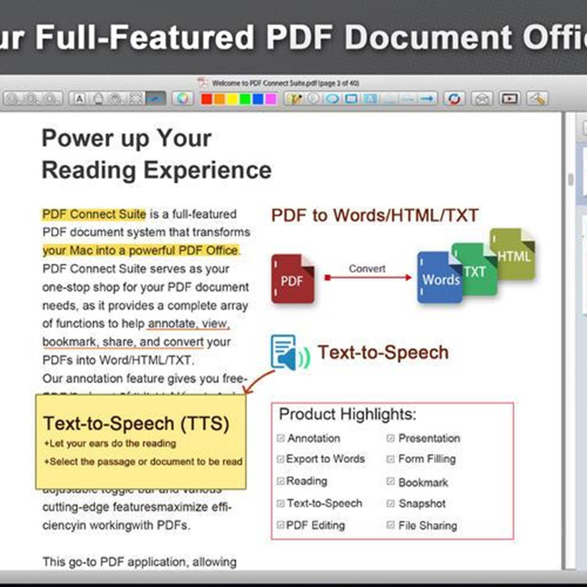 PDF Connect Suite Alternatives and Similar Software - AlternativeTo net