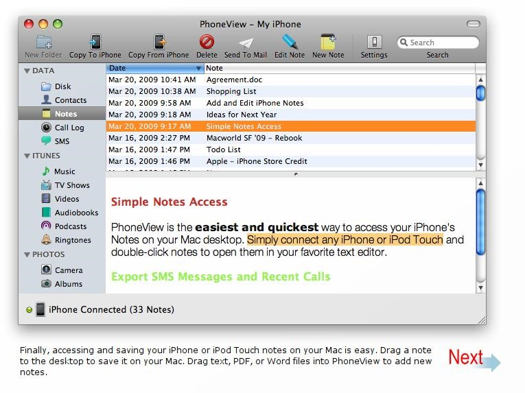 Phoneview Free Download For Mac