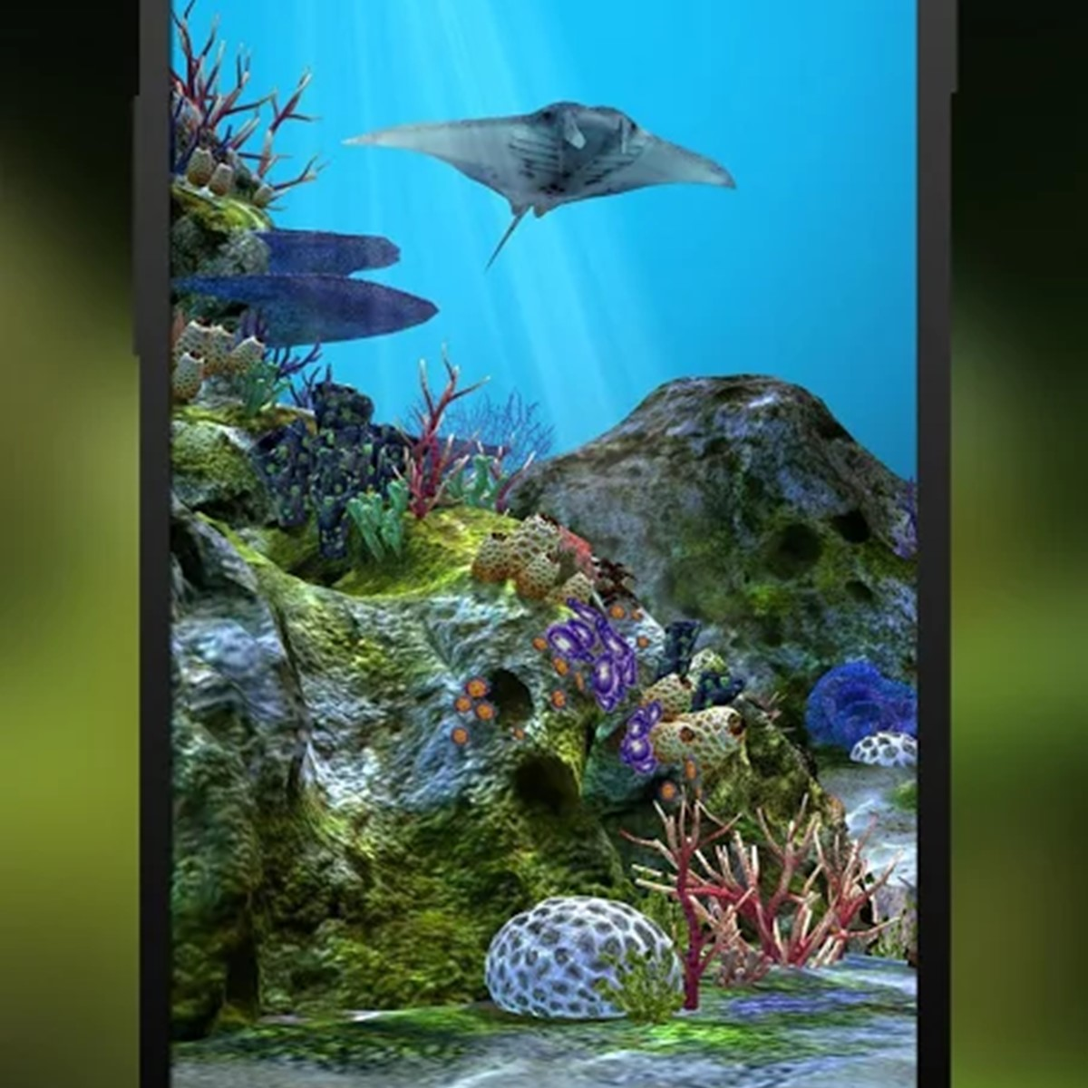 3D Aquarium Live Wallpaper HD Alternatives And Similar