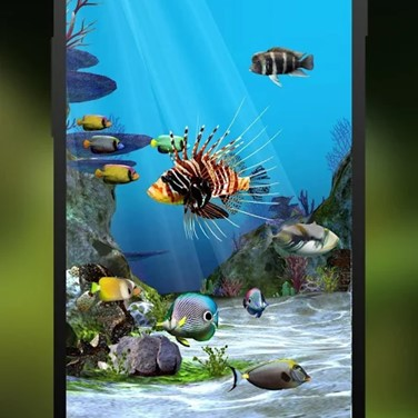 3d Aquarium Live Wallpaper Hd Alternatives And Similar Apps