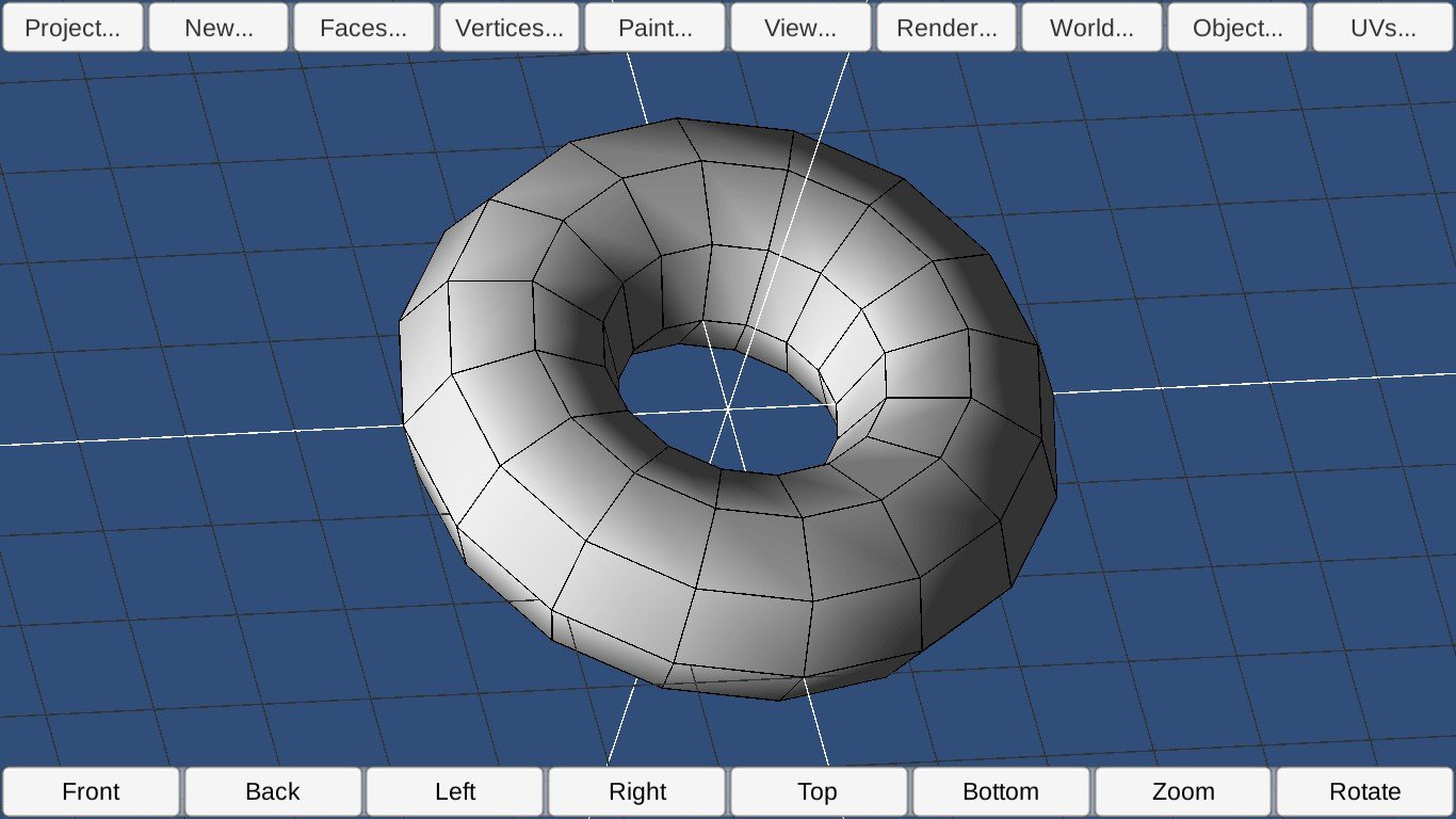 3d Model Maker Alternatives And Similar Software
