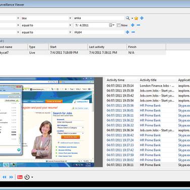 CensorNet Desktop Surveillance Alternatives and Similar Software