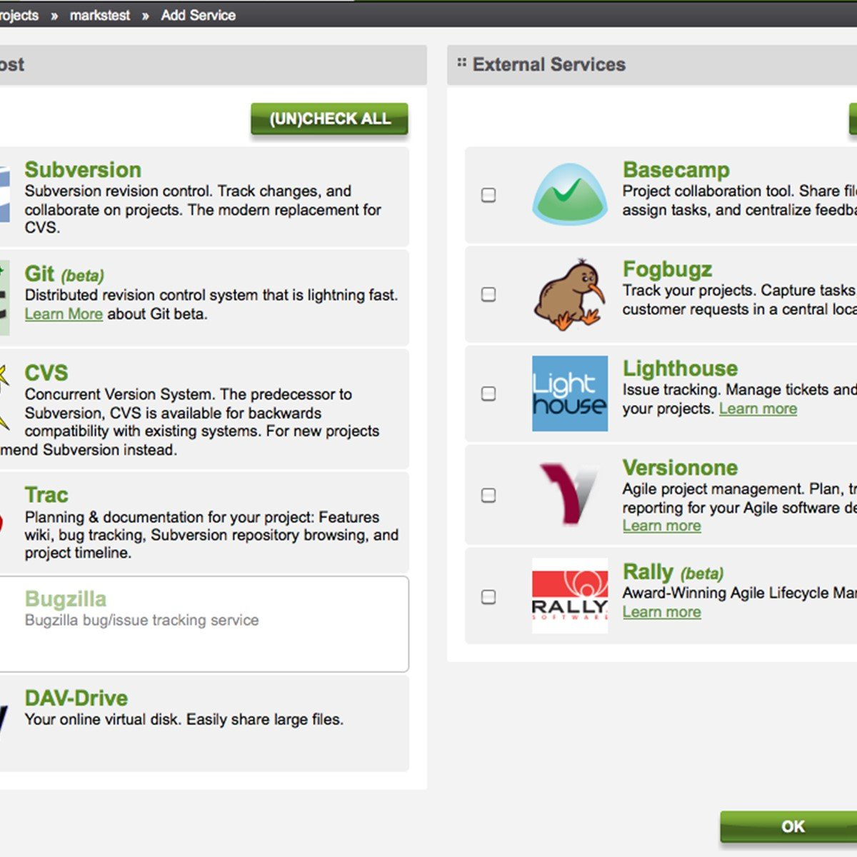 Fogbugz Free codesion alternatives and similar websites and apps