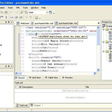 WMHelp XMLPad Alternatives and Similar Software