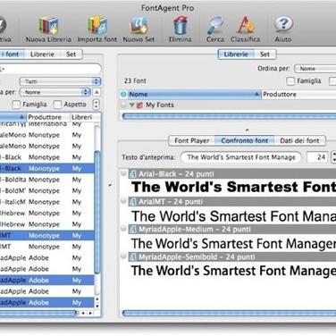 FontAgent Pro Alternatives and Similar Software - AlternativeTo net