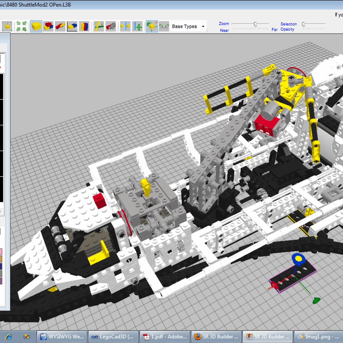 Sr 3d Builder Alternatives And Similar Software Alternativeto Net