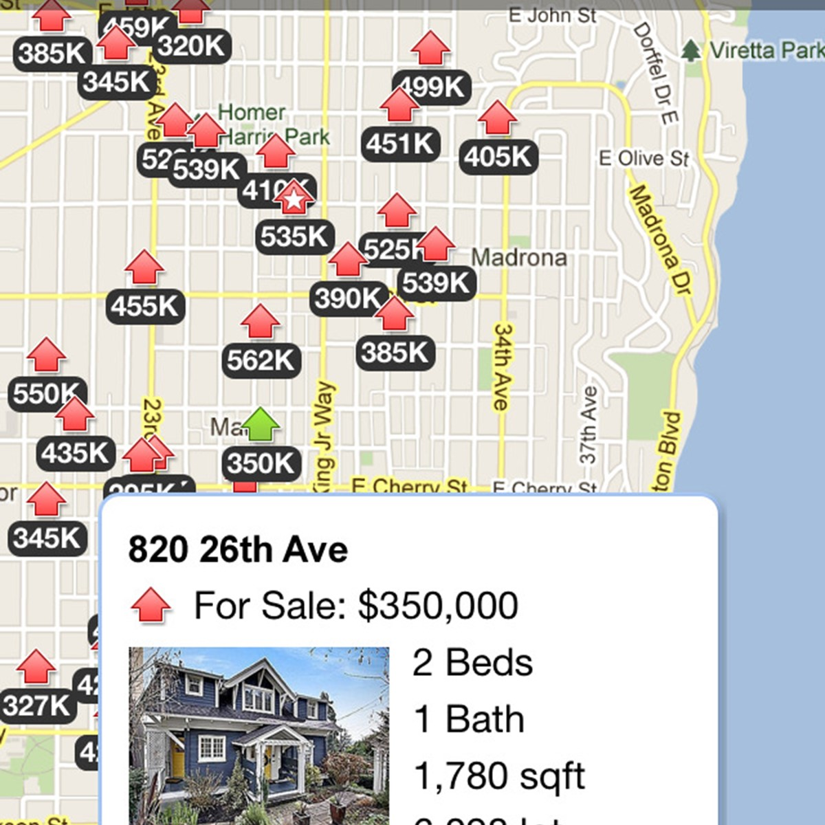 Zillow List Rental: Zillow Alternatives And Similar Apps And Websites