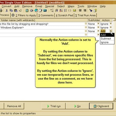 TextPipe Alternatives and Similar Software - AlternativeTo net
