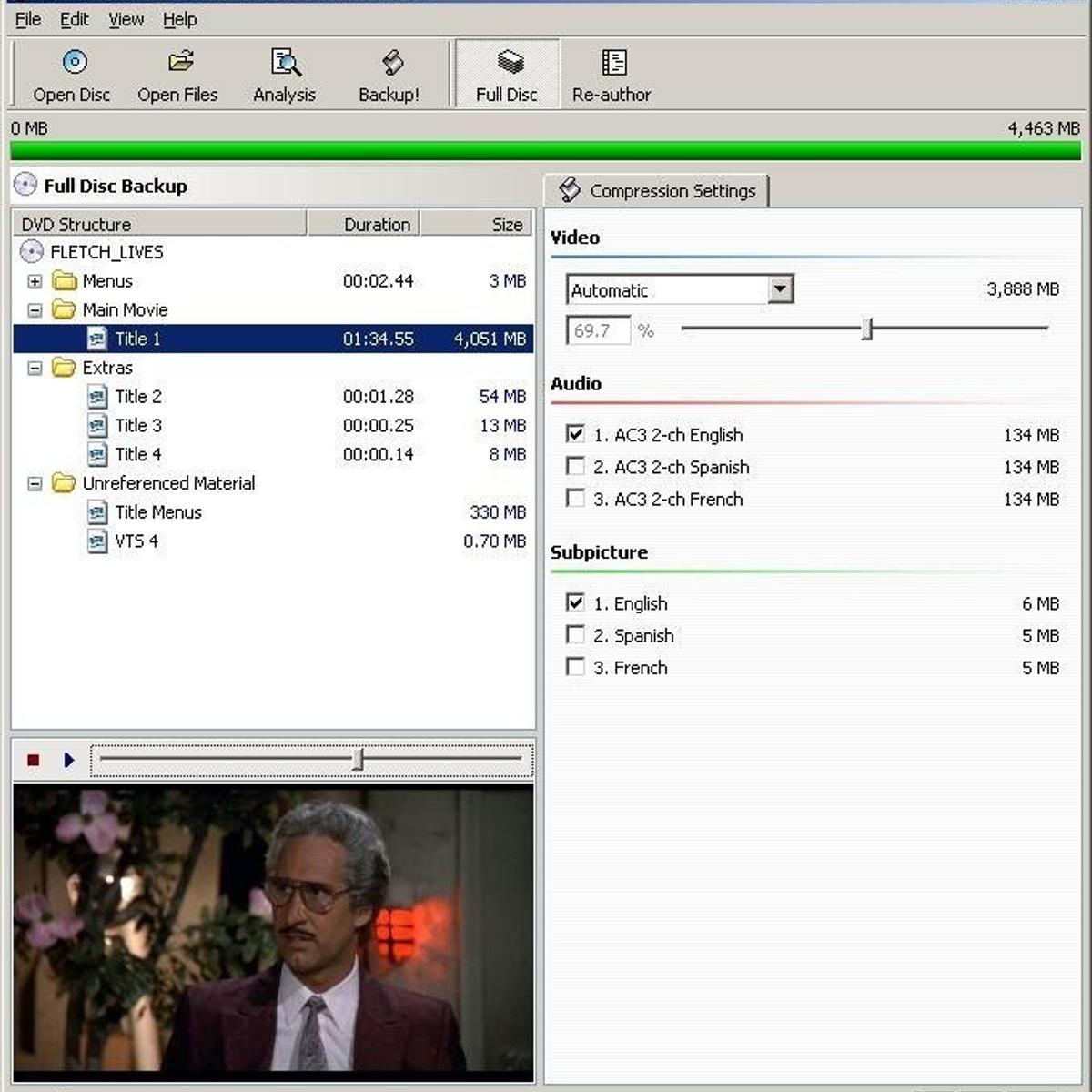 DVDShrink Alternatives and Similar Software - AlternativeTo net
