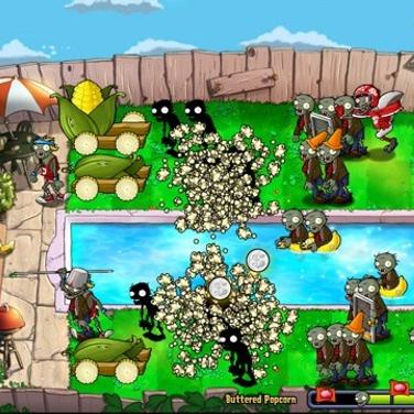 36 Games like Plants vs Zombies - AlternativeTo net