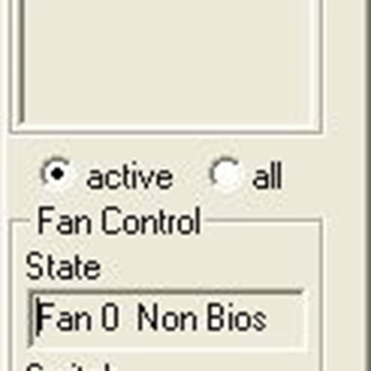 TPFanControl Alternatives and Similar Software