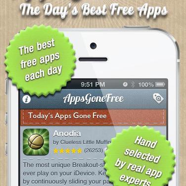 AppsGoneFree Alternatives and Similar Apps - AlternativeTo net