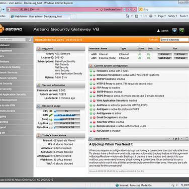 Sophos UTM Alternatives and Similar Software - AlternativeTo net