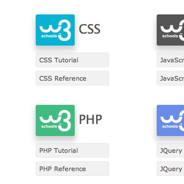 W3Schools Alternatives and Similar Websites and Apps