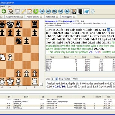 HIARCS Chess Explorer Alternatives and Similar Games - AlternativeTo net