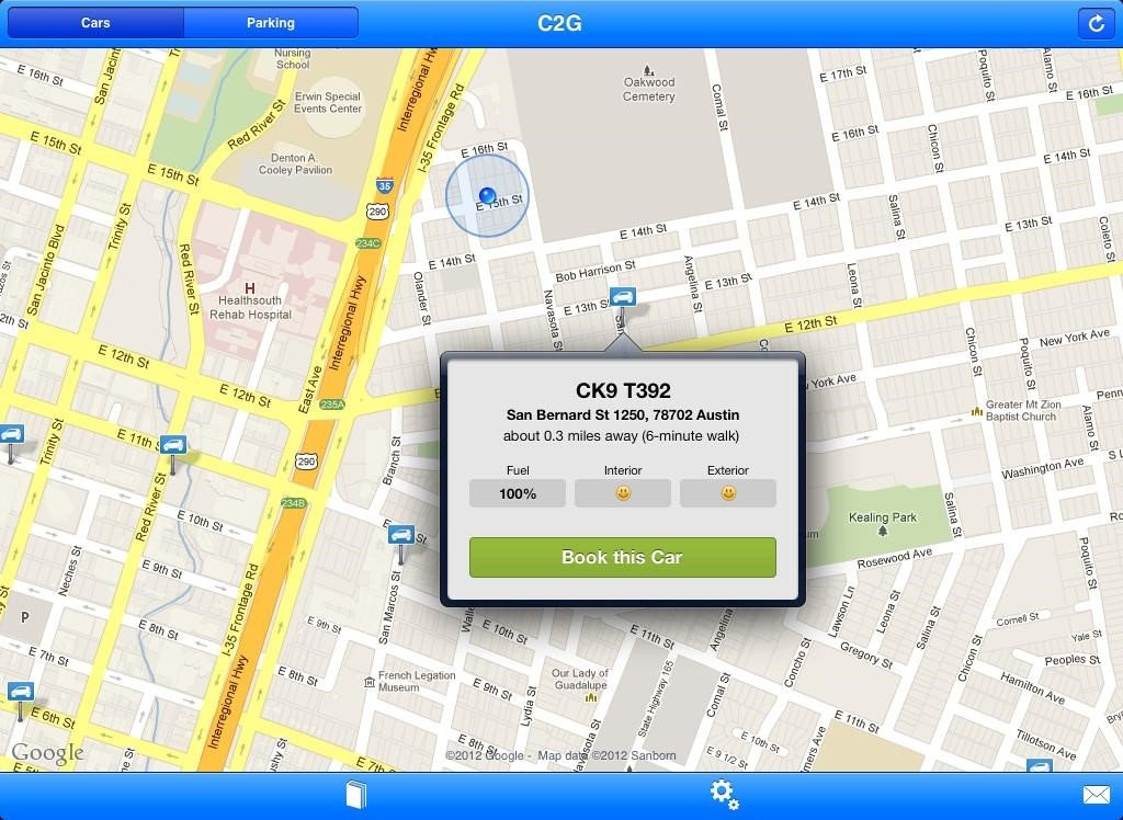 Car2go Alternatives And Similar Apps Alternativeto Net
