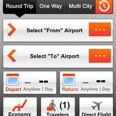 CheapOair Alternatives and Similar Apps and Websites