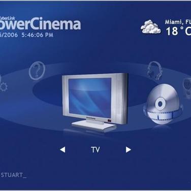 Cyberlink PowerCinema Alternatives and Similar Software