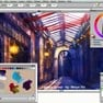 Painter on Mac OS X