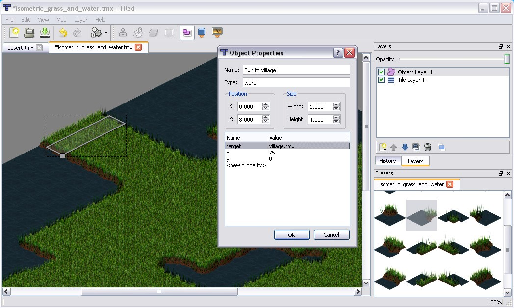 Tiled Map Editor Alternatives and Similar Software