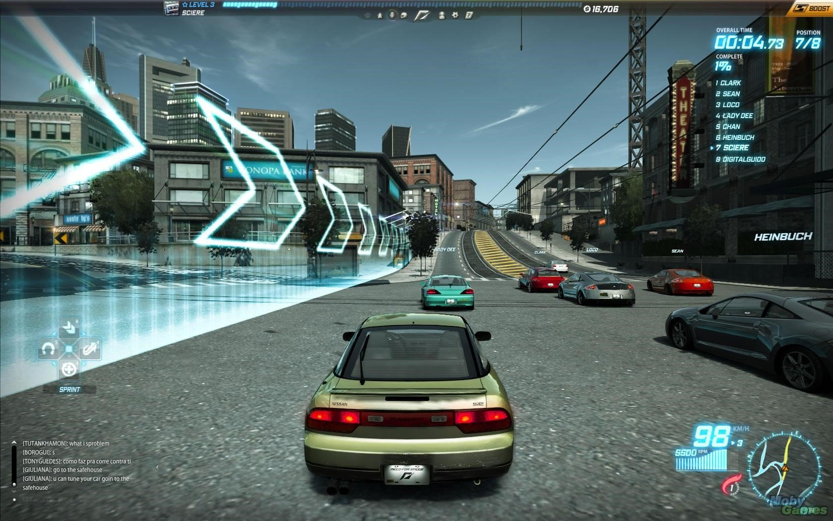 Need for Speed Alternatives and Similar Games - AlternativeTo.net