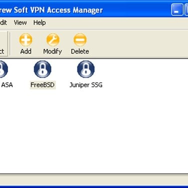 ShrewSoft VPN Client Alternatives and Similar Software