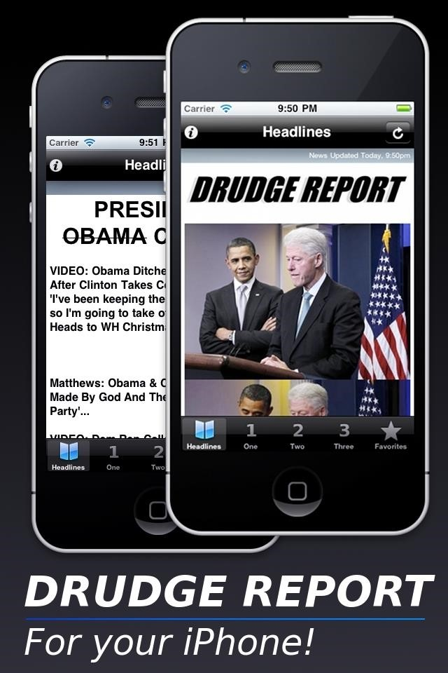 drudge report iphone drudge report alternatives for kindle alternativeto net 10520
