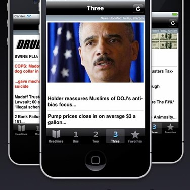 Drudge Report Alternatives and Similar Apps and Websites