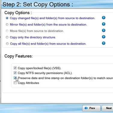 GS RichCopy 360 Alternatives and Similar Software