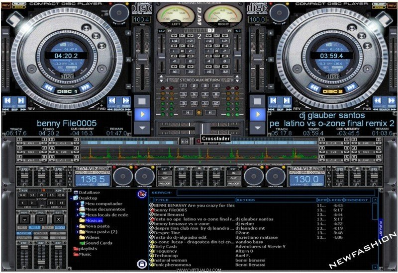 VirtualDJ Alternatives and Similar Software ...