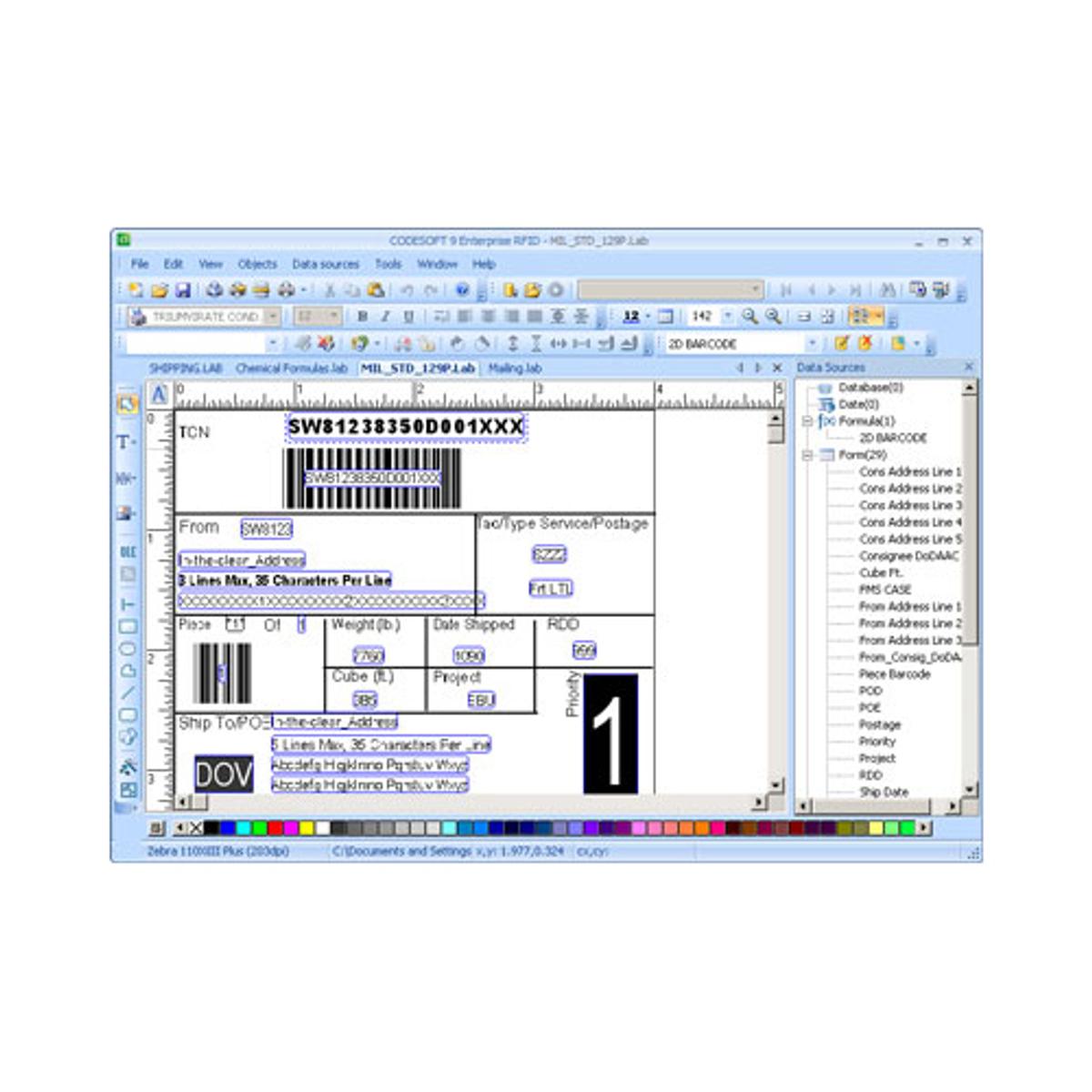 Codesoft Labeling Software Alternatives And Similar Software Alternativeto Net