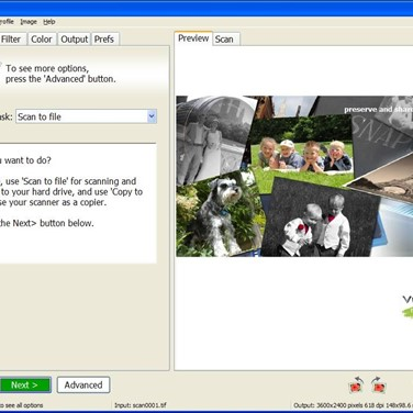 VueScan Alternatives and Similar Software - AlternativeTo net