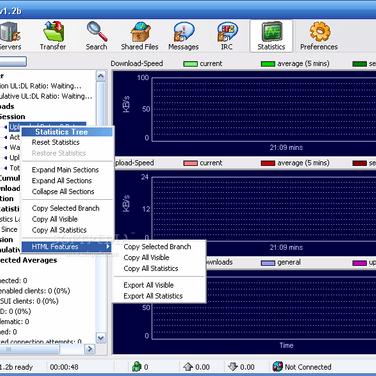 eMule Plus Alternatives and Similar Software - AlternativeTo net