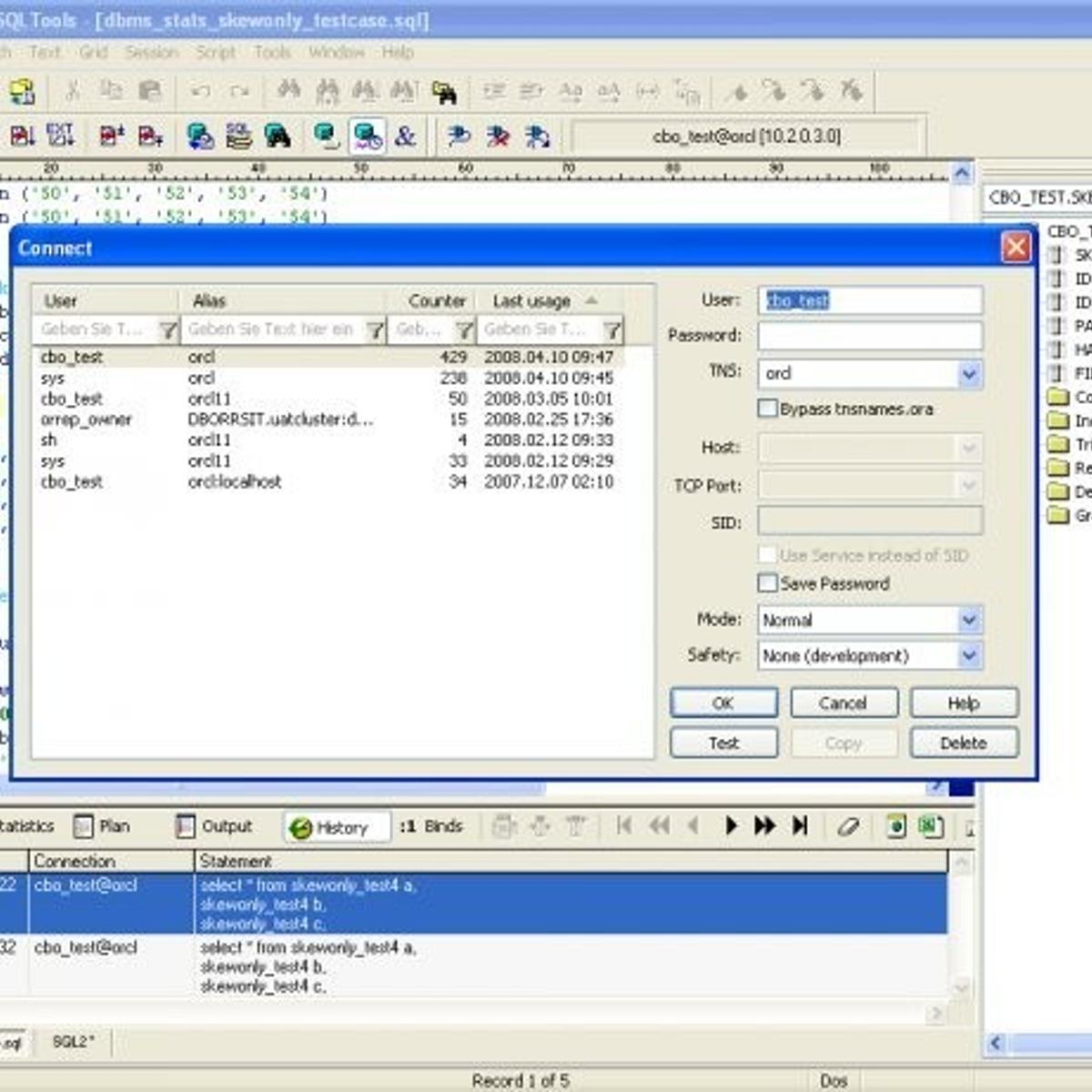 SQLTools++ Alternatives and Similar Software - AlternativeTo net