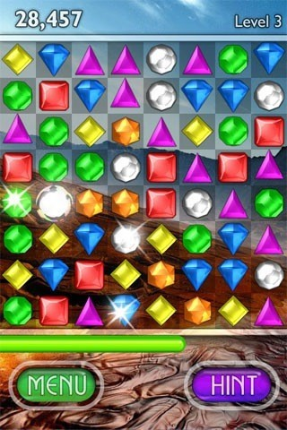 Bejeweled Alternatives and Similar Games - AlternativeTo net