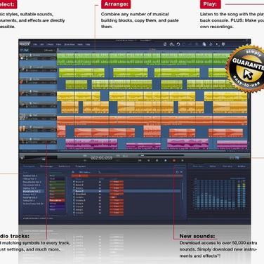 MAGIX Music Maker Alternatives and Similar Software - AlternativeTo net