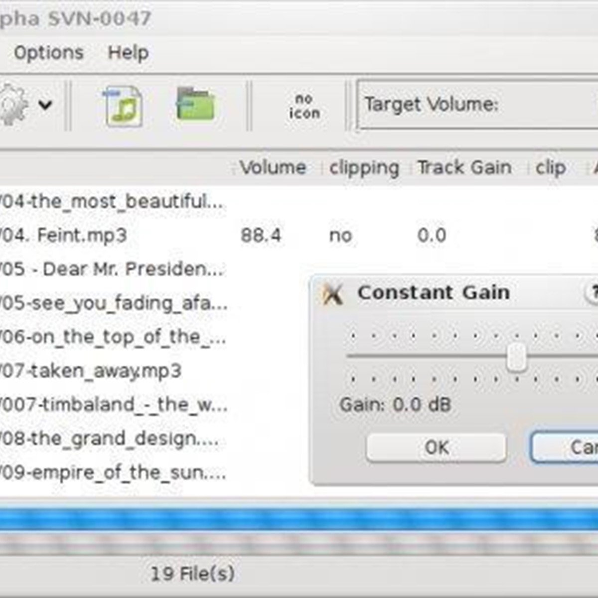 mp3gain mac download free