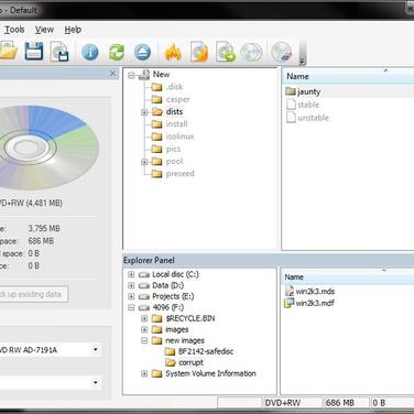 Astroburn Alternatives and Similar Software - AlternativeTo net